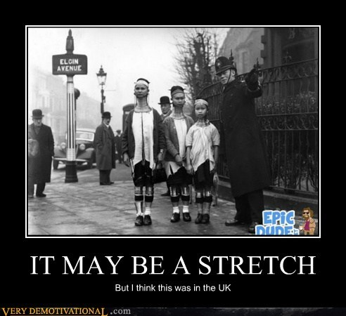 strange UK funny stretch - 7507637760