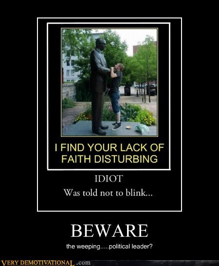creepy weeping angels funny - 7507795456