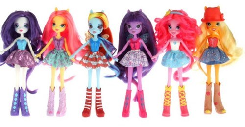 equestria girls wtf toys - 7509877504
