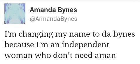 Amanda Bynes funny - 7510356736