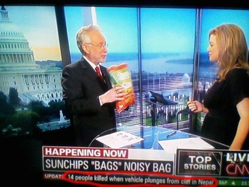 news,cnn,news headlines,wolf blitzer,funny,news ticker