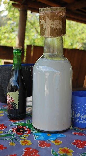 pulque old history azetecs liquor funny - 7510641152
