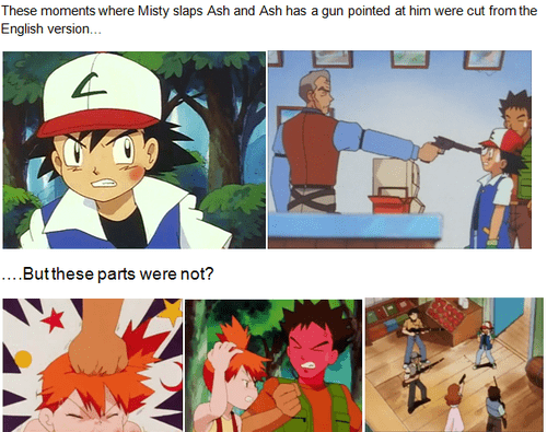 censorship Pokémon anime funny - 7510835456