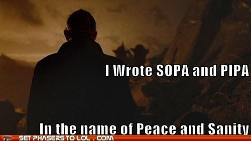 SOPA,doctor who,series 7