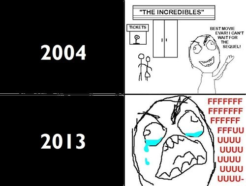 that feel the incredibles 2 the incredibles movies pixar funny - 7511056896