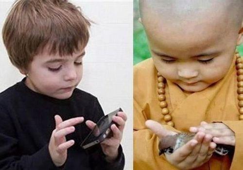 iPhones funny - 7511090944