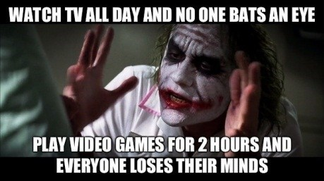 joker Memes video games funny joker mind loss - 7511144448