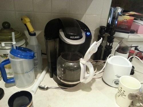 coffee funny keurig - 7511200768
