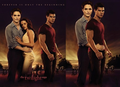 taylor launter robert pattinson twilight kristin stewart funny - 7511302144