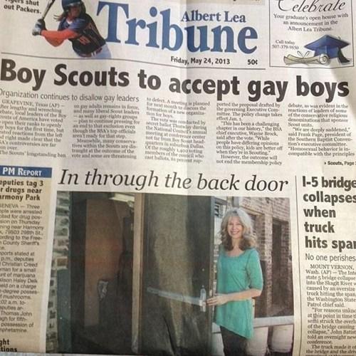 whoops headline editing funny newspaper - 7511445504