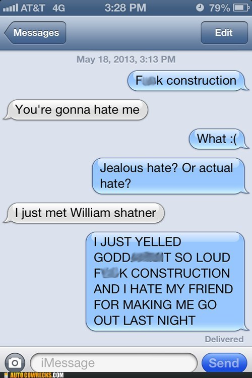 Star Trek William Shatner funny - 7514226688