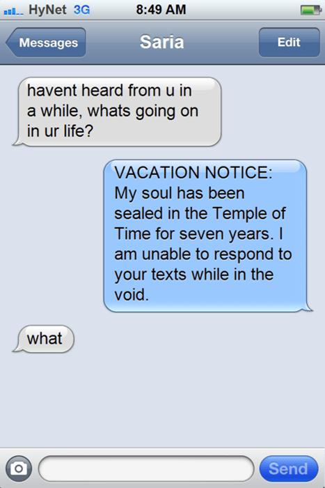 ocarina of time,texts,funny