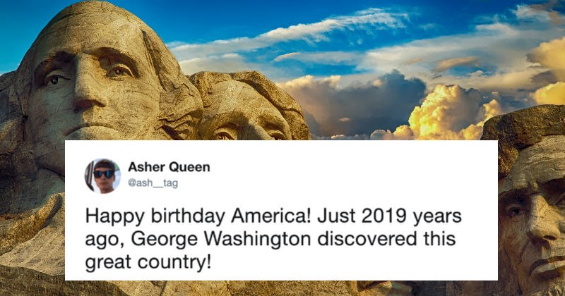twitter america ridiculous ignorant dumb stupid - 7514629