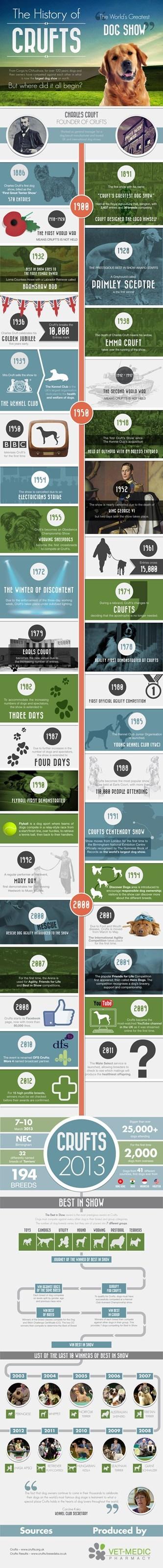 dog show history - 7514970624