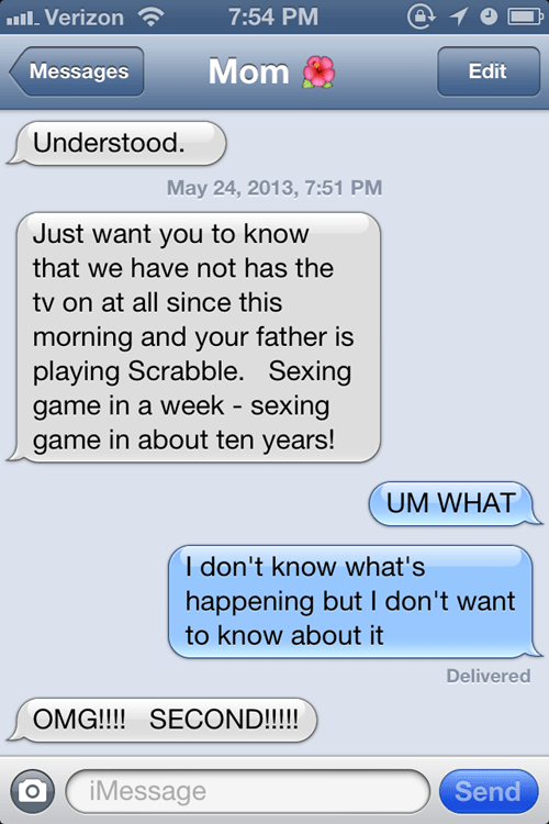 autocorrect,text,scrabble,funny,parents,g rated,AutocoWrecks