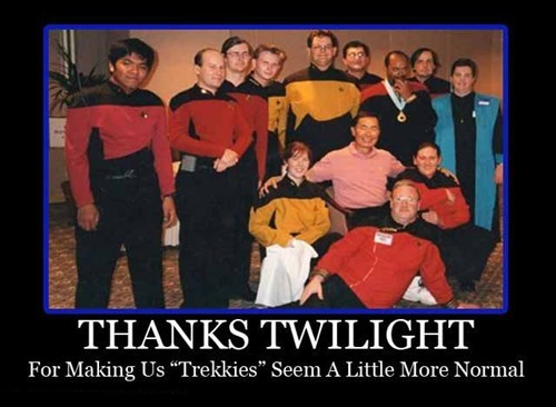 twilight,Star Trek,normal,funny