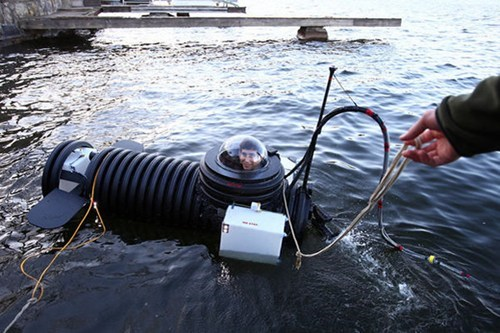 submarine DIY funny - 7515456512