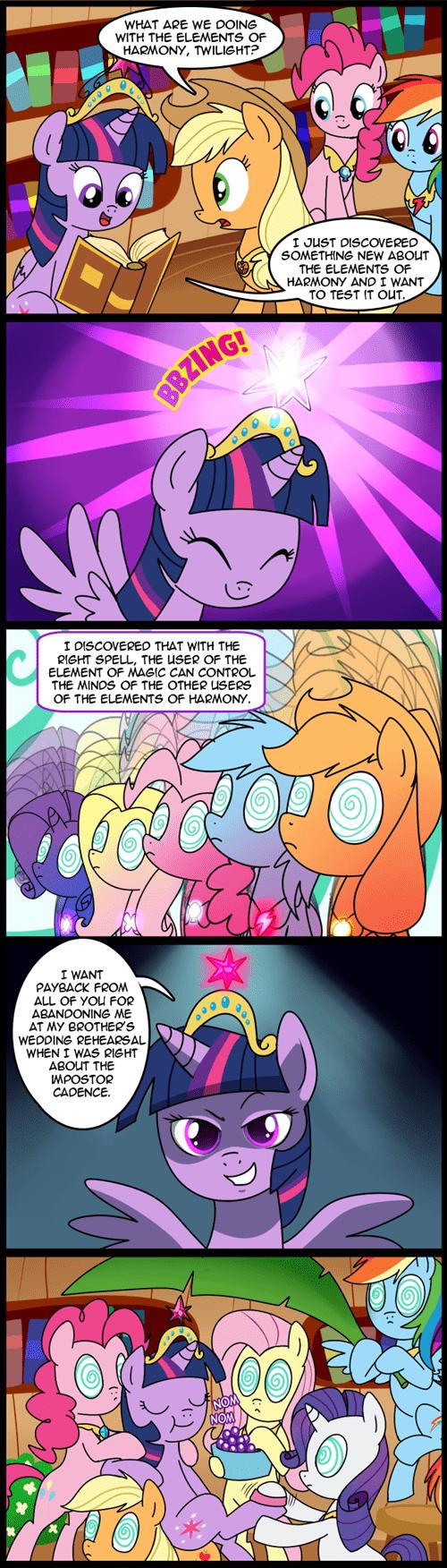 twilight sparkle comics funny - 7516923136