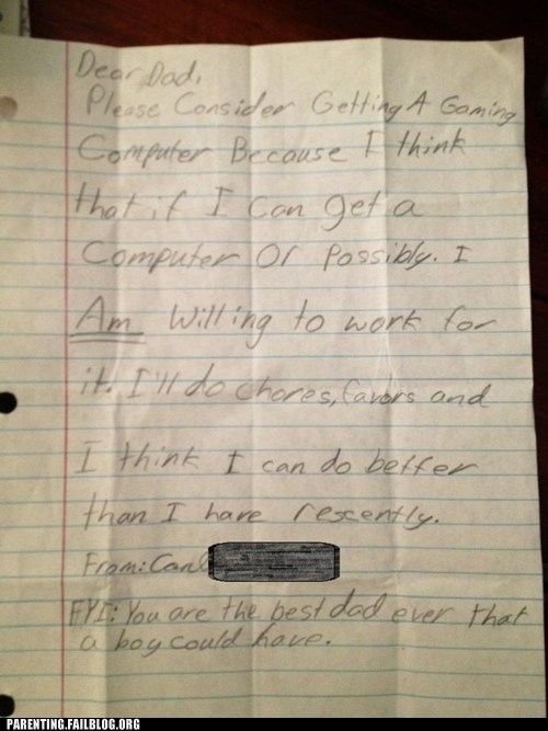 notes from kids funny - 7517715456