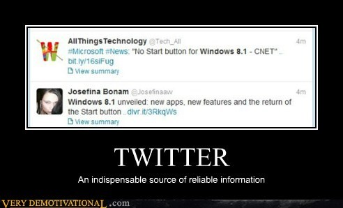 twitter news windows funny - 7517885952
