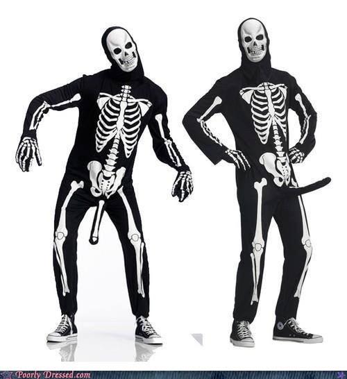 halloween costumes skeleton boners funny - 7518203392