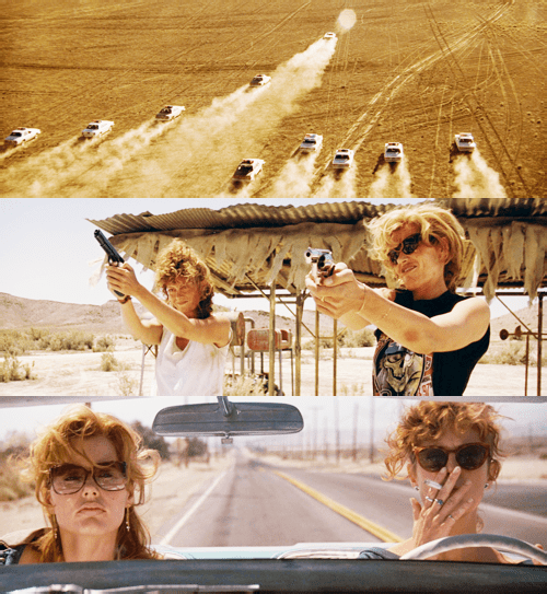 thelma and louise,movies,girls