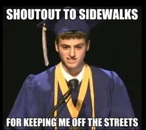 graduation puns funny - 7518338048