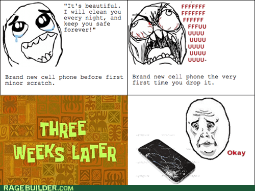 broken phone,smartphones,new phone,Okay,funny