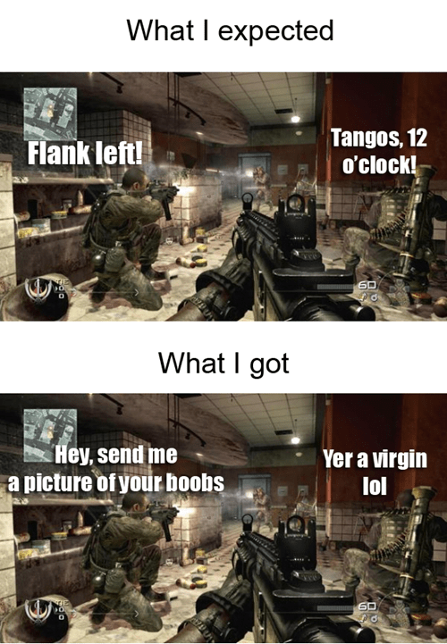 call of duty online gaming funny - 7518430208