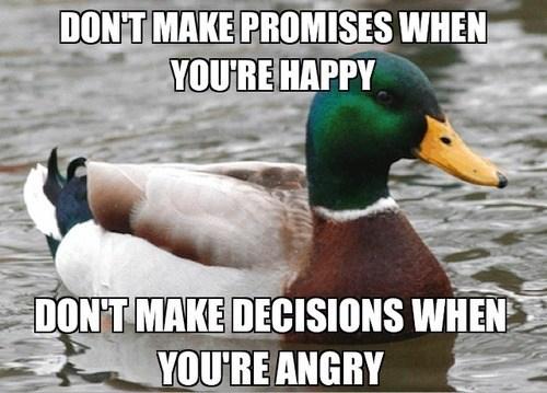 Actual Advice Mallard Memes - 7518647552