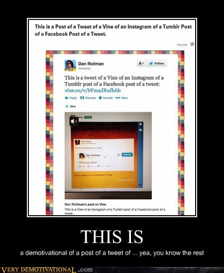 twitter internet recursive meta facebook funny - 7518964992