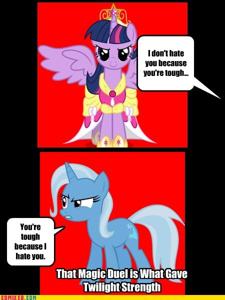 What Doesn't Kill Twilight Makes Her Stronger