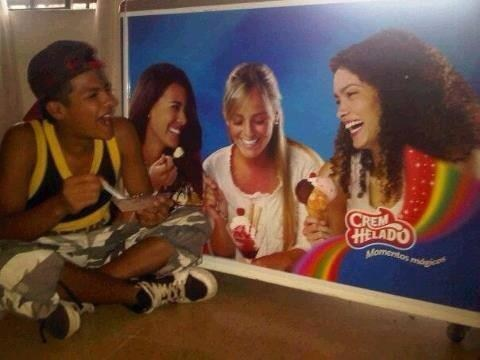 forever alone ice cream funny - 7519005440