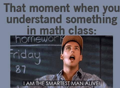 billy madison triumph smart math funny - 7519088896