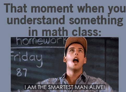 billy madison triumph smart math funny - 7519088896