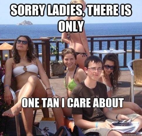 Sexy Ladies geometry tan math funny - 7519116544