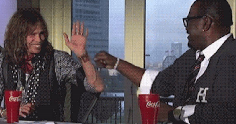 FAIL fail gif ridiculous high five funny - 7520773