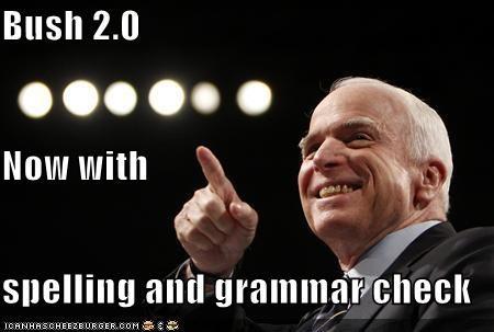 john mccain Republicans - 752078592