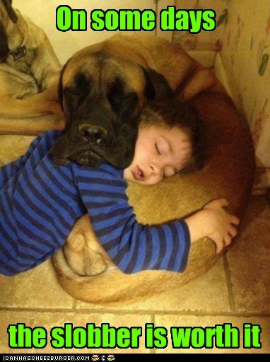kid cute nap time slobber - 7521336576