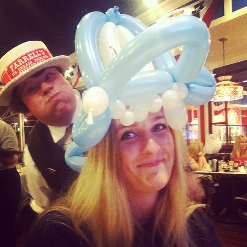 photobomb,Balloons,funny