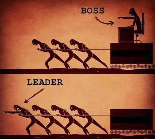 boss ceo funny leader - 7522095872