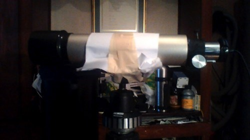 telescopes duct tape funny - 7522100736