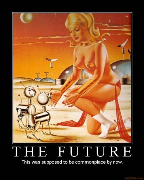 dogs,robot,future,science,funny