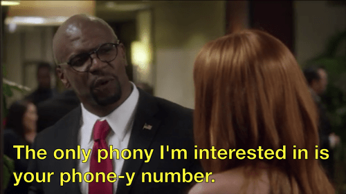 TV arrested development quote terry crews funny