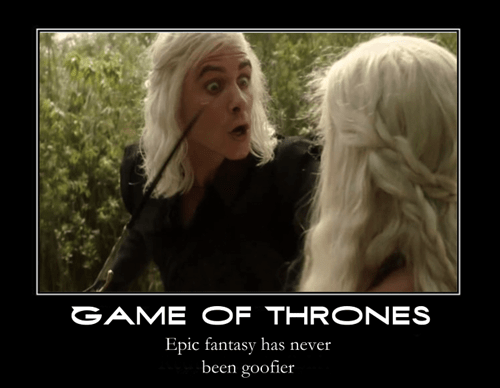 Game of Thrones facial expressions goofy funny - 7522485248