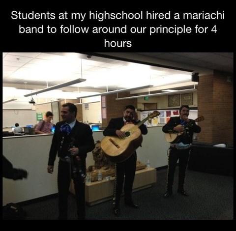 school funny mariachi band - 7522595840