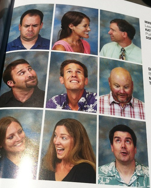 yearbook photos teachers funny weird school g rated - 7522605824