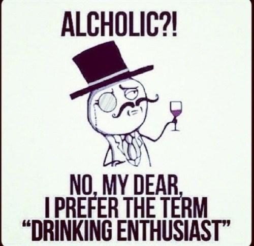 enthusiast meme alcoholic funny - 7523069696