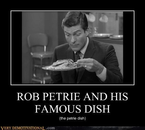 Dick Van Dyke petri dish funny - 7527664128