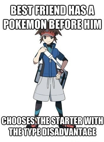 Pokémon,good guy,black and white 2